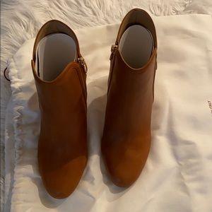 Brand new Ferragamo booties